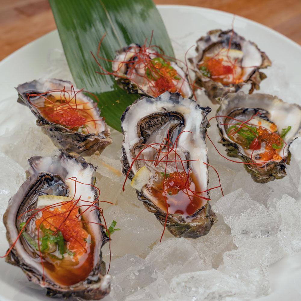 Misaka Sushi Ramen Half Dozen